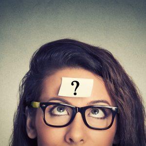 Mit Fragen die Aufmerksamkeit steuern