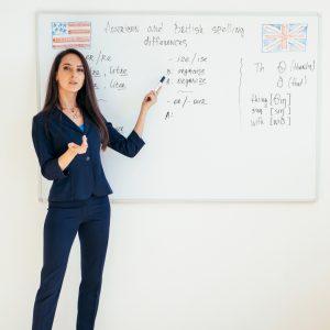 Whiteboard Einsatz bei Reden und Vorträgen