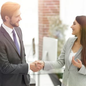 kennenlernen neuer chef