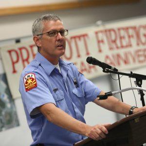 Feuerwehr vs Brand