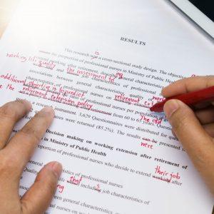 Antrittsrede Manuskript
