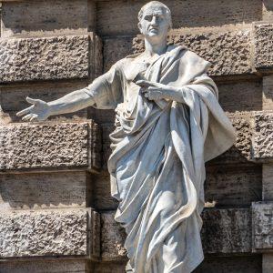 Antike Redner