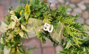 Der hochzeit eltern gedichte goldenen zur Goldene Hochzeit