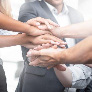 Teamarbeit, Teamzusammenhalt