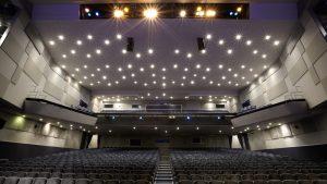Auditorium, Veranstaltungsstätte,