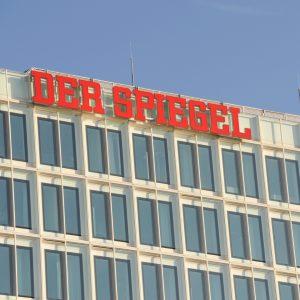 Herausgeber des Magazins Der Spiegel