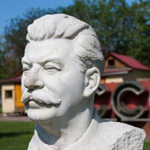 Josef Stalin - Potsdamer Abkommen