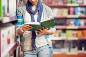 Stadtbibliothek eröffnet