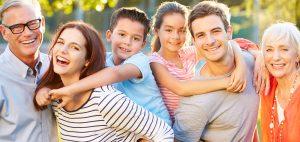Jugendweihe Familie Rede