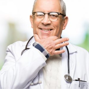 Klinikleiter