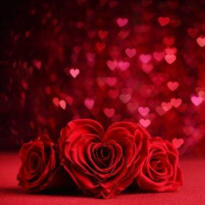 Rosenhochzeit Geschenkideen