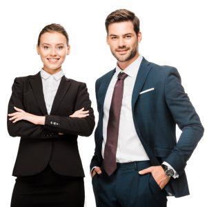 Dresscode bei beruflichen Reden