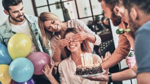 Geburtstagsrede Job, Business, Arbeit, Büro