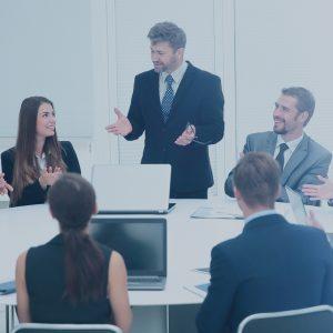 7 Schritte einer erfolgreichen Begrüßungsrede