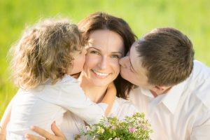 Danke zum Muttertag